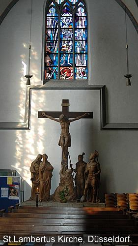 Lambertus Kirche