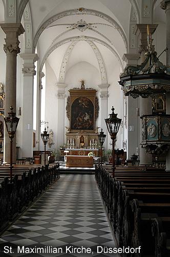 Maximilian Kirche