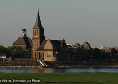 Martini Kirche Emmerich