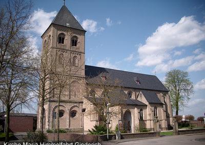 Kirche Ginderich