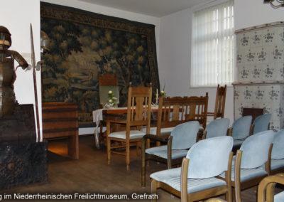 Dorenburg Trauzimmer