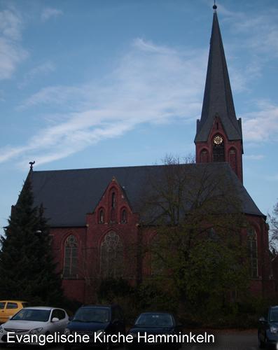 Kirche Hamminkeln