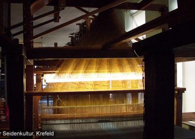 Webermuseum Haus der Seidenkultur