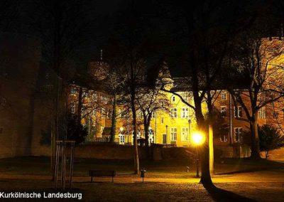 Kempen Burg