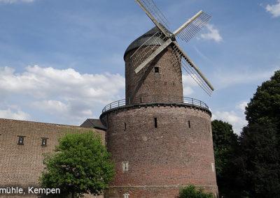 Kempen Mühle