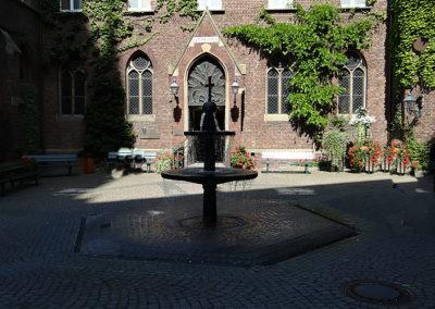 Kevelaer Beichtkapelle
