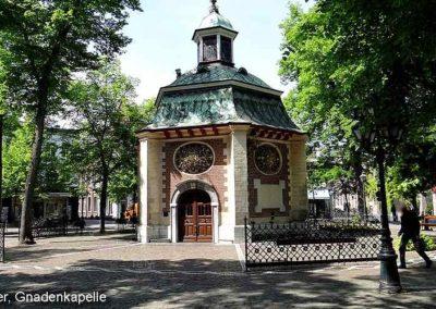 Kevelaer Gnadenkapelle