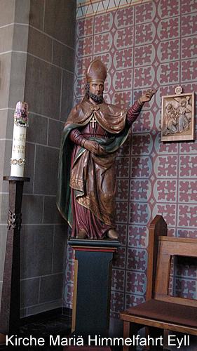 Kirche Eyll