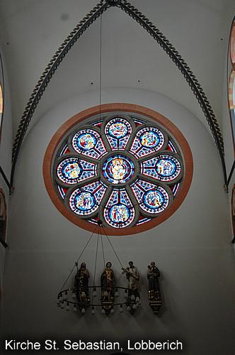 Kirche Lobberich