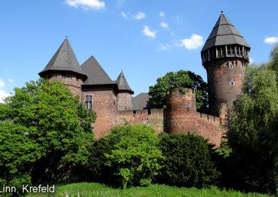 Krefeld Burg
