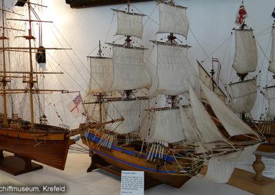 Modellschiffmuseum