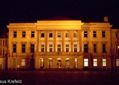 Krefeld Rathaus