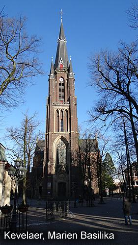 Marien Basilika