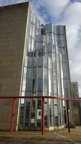 Bauwerk Abteimarkt MG