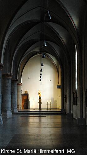 Mariae Himmelfahrt Mönchengladbach