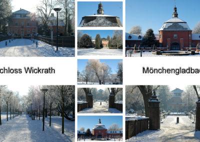 Schloss Wickrath