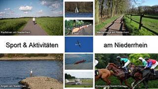 Sport Niederrhein