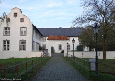Niederrheinisches Freilicht Museum Dorenburg