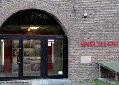 Niederrheinisches Freilicht Museum