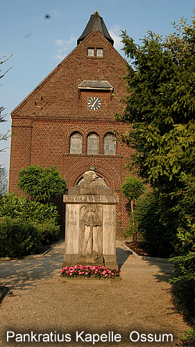 Pankratius Kapelle