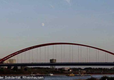Rheinbrücke Rheinhausen