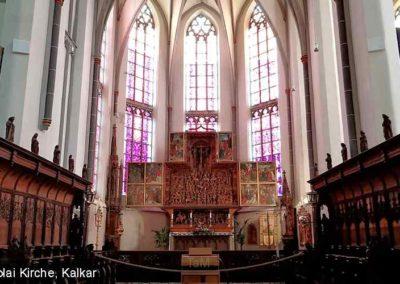 Kirche Kalkar