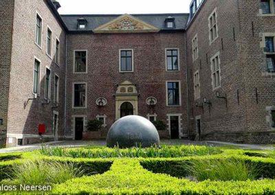Schloss Neersen