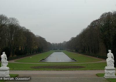 Schlosspark Benrath