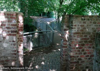 Schlosspark Rheydt