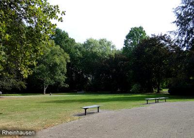 Volkspark Rheinhausen