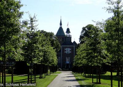 Schloss Hertefeld