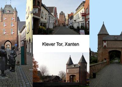Klever Tor Xanten