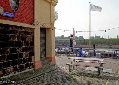 Schimmi Gasse Duisburg