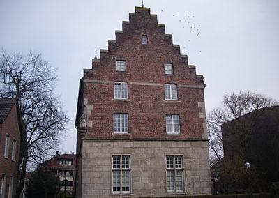 Haus Nievenheim