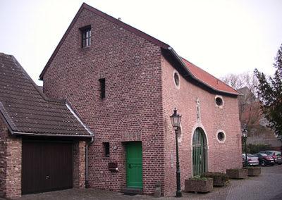Frauenkloster St. Anna