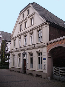 Haus Basels
