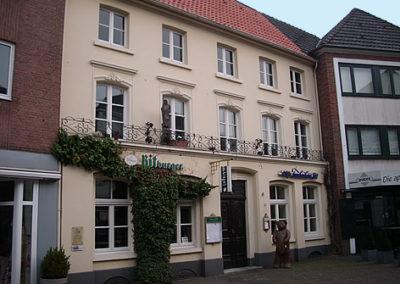 Haus Ercklentz