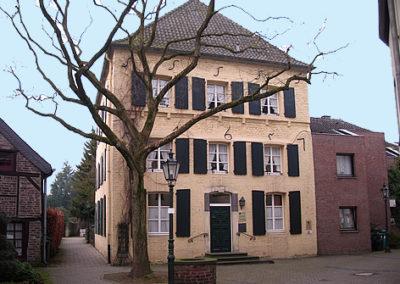 Haus Acker 1