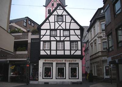 Haus Schmitz