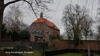 Burg Kervenheim