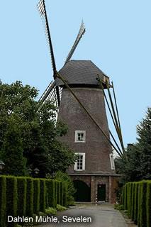 Dahlen Mühle