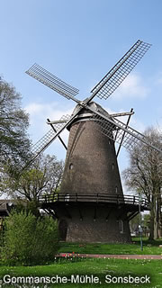 Gommansche Mühle