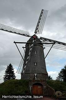 Herrlichkeits Mühle
