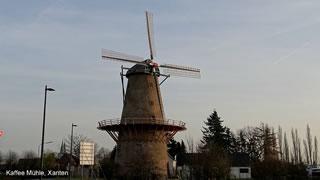 Kaffee Mühle