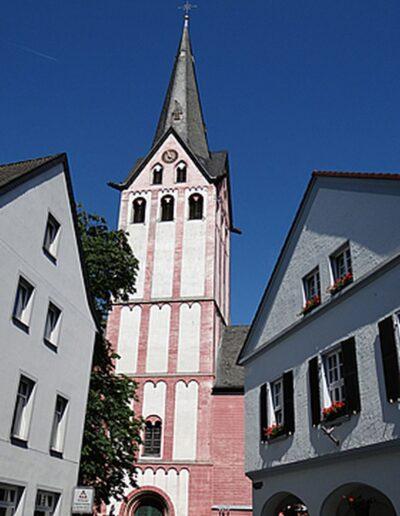 Marien Kirche