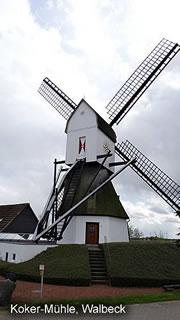 Koker Mühle