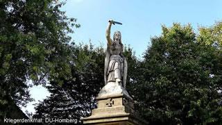 Kriegerdenkmal Germania