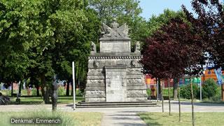 Denkmal Emmerich