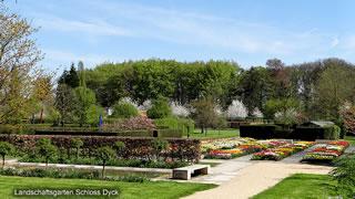 Landschaftsgarten Dyck