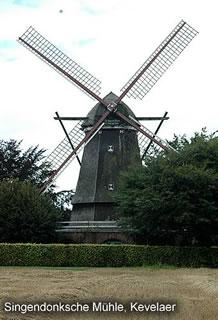 Singendonksche Mühle